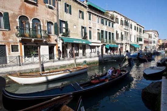 Hotel Locanda Salieri: hOTEL