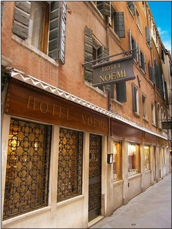Photo of Hotel Noemi Venice