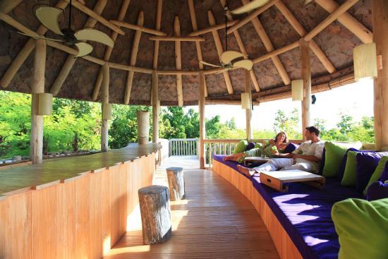 Gili Lankanfushi Maldives: By the Sea Restaurant