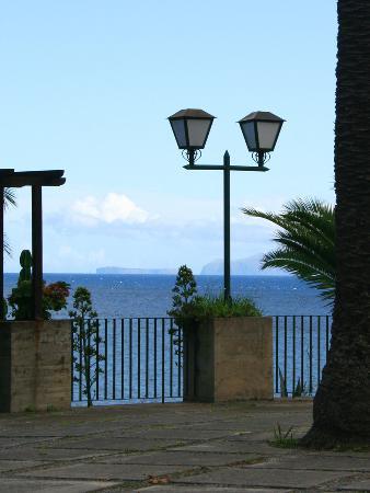 Dom Pedro Madeira : Promenade