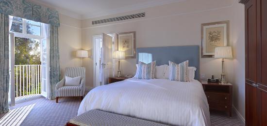 Belmond Mount Nelson Hotel: Junior Suite
