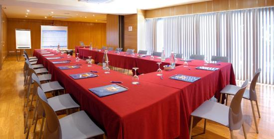 Evenia Rosello: JPEGMeeting Room UEn Baixa EVENIA
