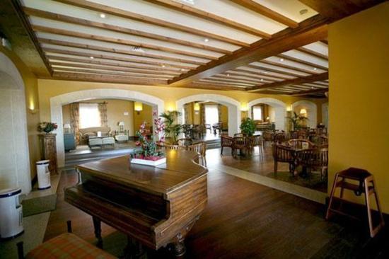 Hotel Duque de Najera: Bar