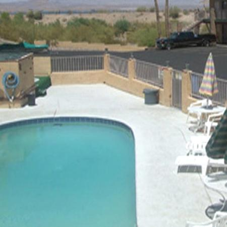 Windsor Inn Motel: Windsor Inn Lake Havasu City AZPool