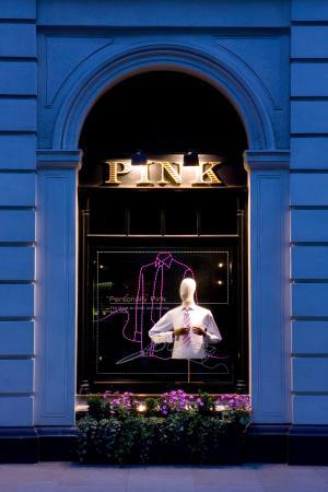 The Cavendish London: Thomas Pink