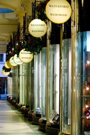 The Cavendish London: Piccadilly Arcade 2