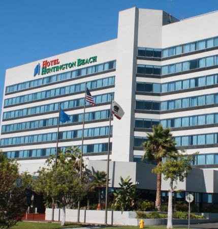 Extended Stay Hotel Huntington Beach