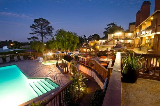 Hotels In Monterey Ca >> Mariposa Inn And Suites Updated 2019 Prices Hotel Reviews
