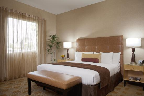 Elan Hotel Los Angeles: King Room