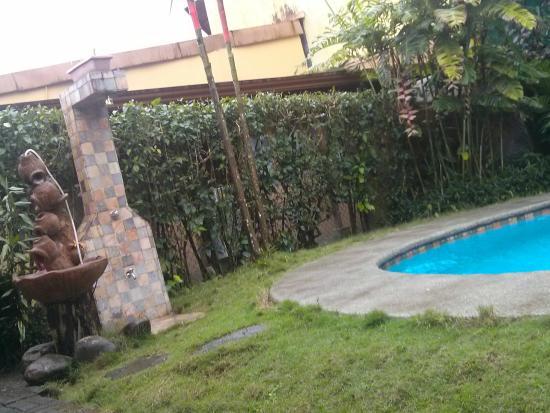 Hotel Vagabondo: pool 2