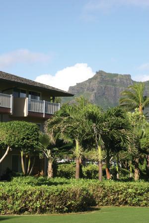 Kauai Coast Resort at the Beachboy: Exterior