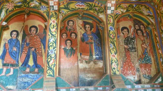 Azwa Mariam Monastery