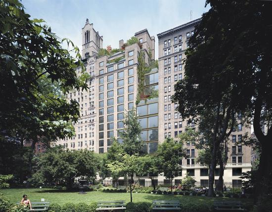 Gramercy Park Hotel: Exterior