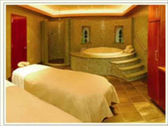The Inn at East Wind: Spa Header