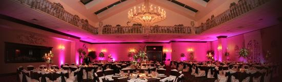 The Inn at East Wind: Wedding