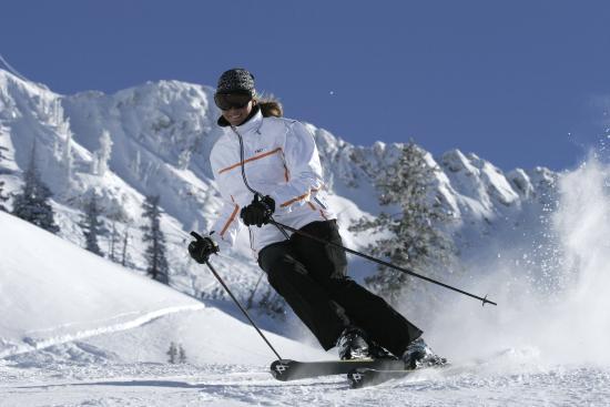 Zermatt Resort & Spa, A Trademark Collection Hotel : Adventure Haus