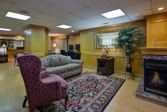Country Inn Amp Suites By Radisson Williamsburg East Busch