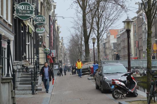 Heart of Amsterdam