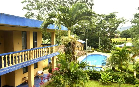 Mayol Lodge in Arenal Volcano