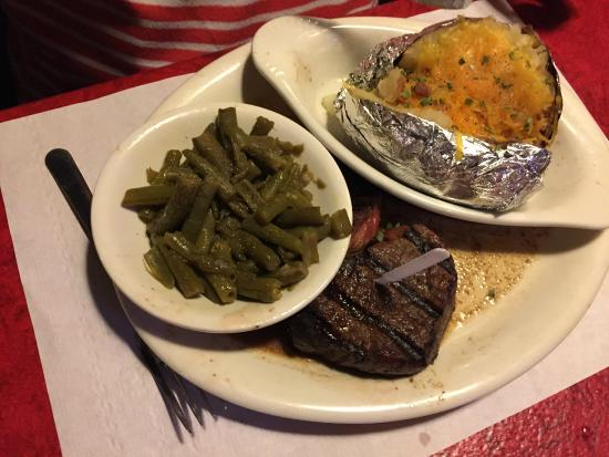 The 5 Best Steakhouses In Pensacola