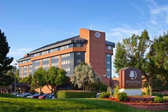 DoubleTree by Hilton Denver - Westminster
