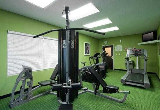 Fairfield Inn & Suites Lafayette I-10: Fitness Center