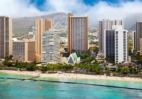 Hilton Waikiki Beach Updated 2018 Hotel Reviews Price Comparison Honolulu Hi Tripadvisor