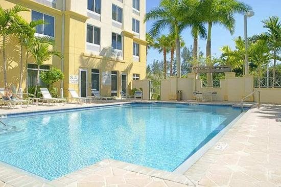 Recreational Facilities Picture Of Hilton Garden Inn Ft Lauderdale Airport Cruise Port Dania