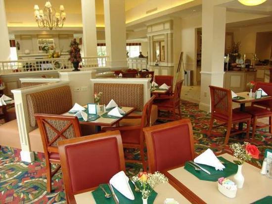 Restaurant Picture Of Hilton Garden Inn Mobile East Bay Daphne Tripadvisor