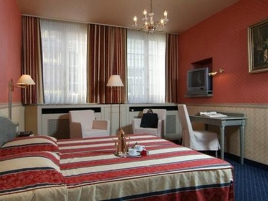 Anselmus Hotel: One of our classic rooms ...