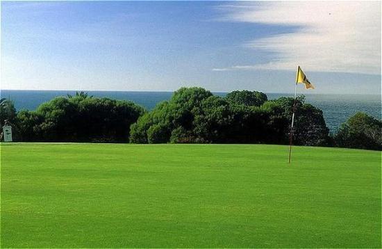 Hotel Quinta da Marinha Resort: Golf Course