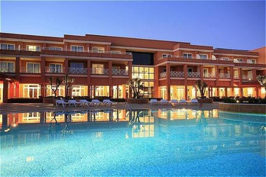 Hotel Quinta da Marinha Resort: Exterior View