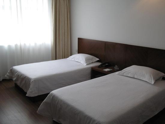 Photo of Hai Yan Hotel Shanghai
