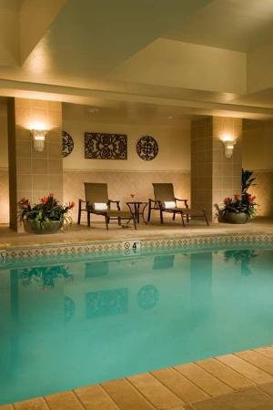 The Skirvin Hilton Oklahoma City: Recreational Facilities