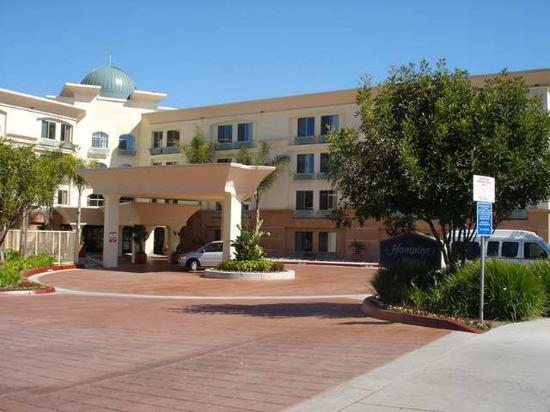 Photo of Hampton Inn San Diego/Del Mar
