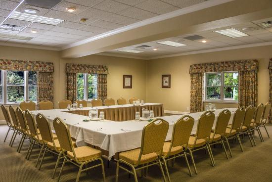 Homestead Resort: Conference Space