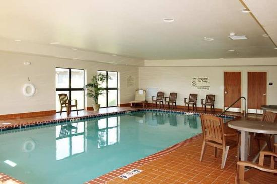 Hampton Inn & Suites Richmond : Recreational Facilities