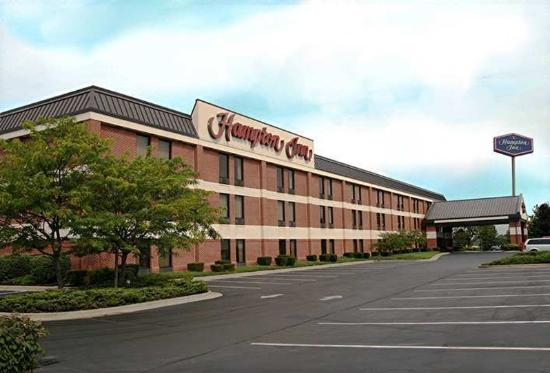 Photo of Hampton Inn Richmond