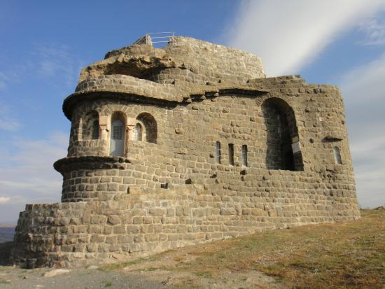 Staro Nagorichane, Republic of Macedonia: The Zebrnjak Monument