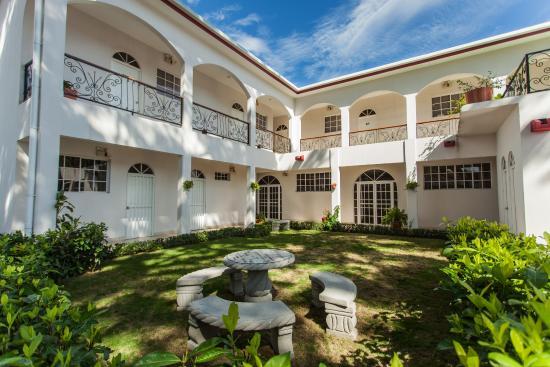 Hotel Executive Managua: Habitaciones Nuevas