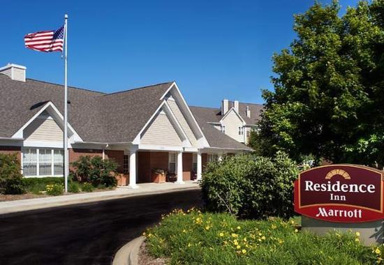 Residence Inn Chicago Waukegan / Gurnee