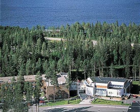 Photo of Hotel Kiannon Kuohut Suomussalmi