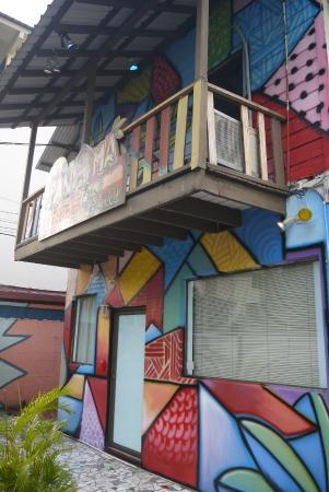 Panama Hostel by Luis: hostel