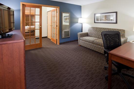AmericInn Lodge & Suites Princeton: Americ Inn Princeton KE