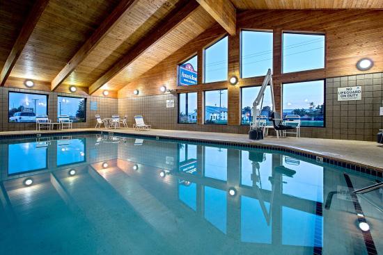 Americinn Hotel Suites Iowa Falls Americinniowafallsiapool