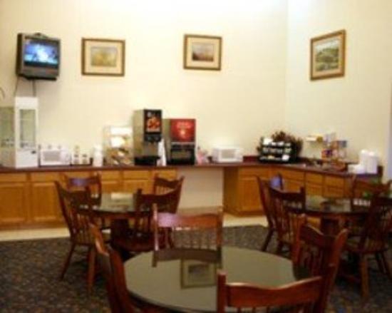 AmericInn Lodge & Suites Weston: Other