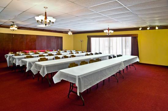 Hesston, Κάνσας: Meeting Room