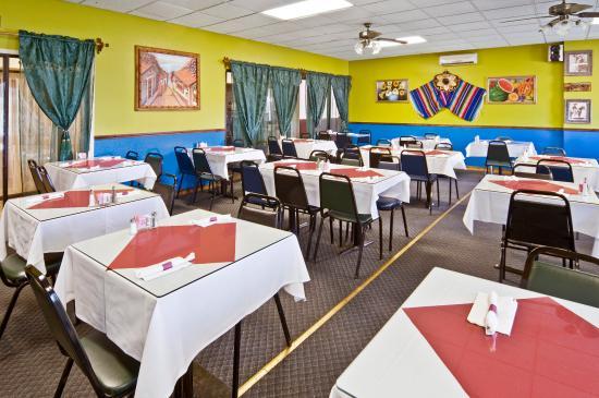 Hesston, Κάνσας: Restaurant