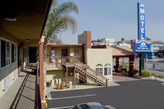Americas Best Value Inn Dodger Stadium Hollywood
