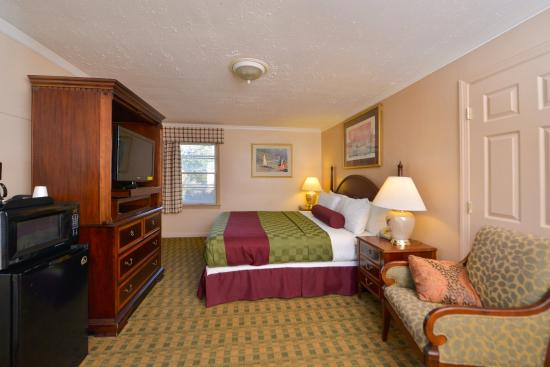 Americas Best Value Inn & Suites - Chincoteague Island